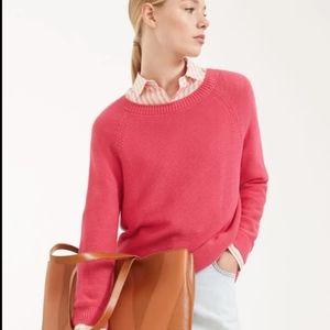 MaxMara Weekend Wool, Silk, Cashmere Sweater NWOT